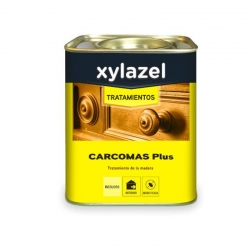 Protector madera carcomas plus xylazel 750 ml