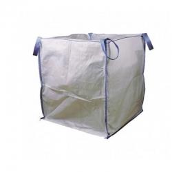 Saco rafia para escombros intermas big bag 90x90x100cm