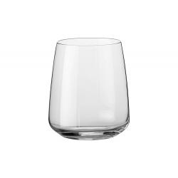 Vaso de agua bormioli nexo 6 unidades 36 cl