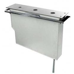 Kit depósito para bañeras de repisa 20324501 | Griferia Tres