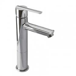 Monomando lavabo tres lex 270 mm cromo 1.86.217