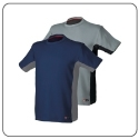 Camisetas de trabajo