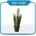 Planta, flor artificial