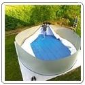 Liner piscinas Gre