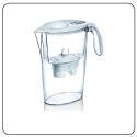 Agua filtrada