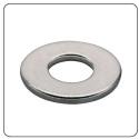 Arandela DIN 125 de hierro zincado