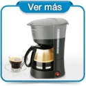 Cafeteras de Goteo