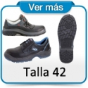 Zapato seguridad T-42