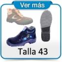 Talla 43