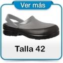 Talla 42
