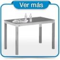 Mesas fijas de cocina