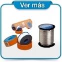 Material para soldar cobre