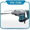 Martillo perforador Makita SDS Plus