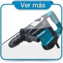 Martillo perforador Makita SDS Max