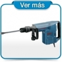 Martillo demoledor Bosch