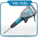Martillo demoledor Makita