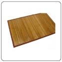 Alfombras bambú