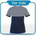 Camisetas de trabajo manga corta