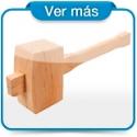 Maza de carpintero