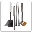 Accesorios estufas y chimeneas (atizador, ...)