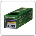 Tornillos ABC SPX caja 100-1000 unidades