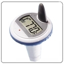 Termometro piscina