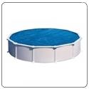 Cobertor piscina verano
