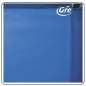 Liner piscina azul Gre
