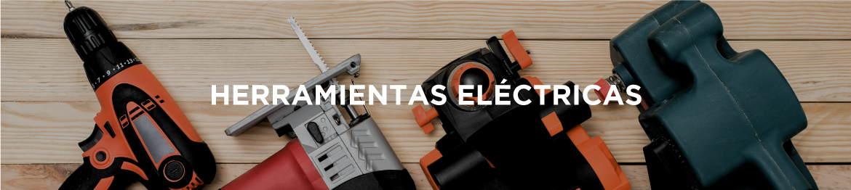 Promoción Herramientas eléctricas