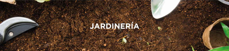 Promoción Jardineria