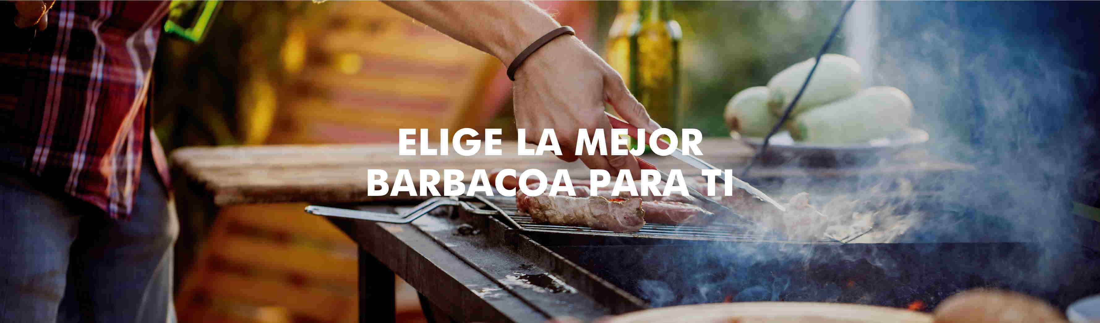 Promoción Barbacoa