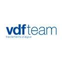 Tratamientos del agua VDF