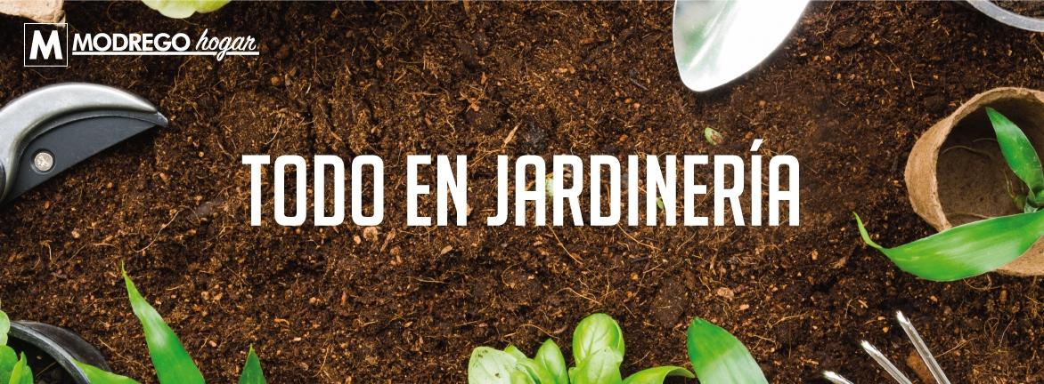 Huerto y jardín (2)